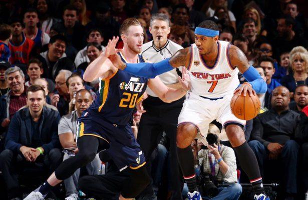 Image Courtesy of New York Knicks/Twitter