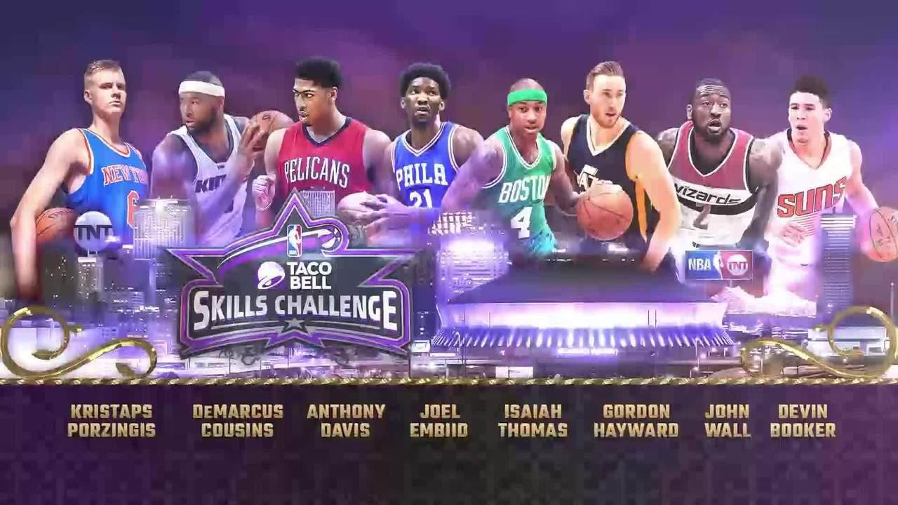 Image courtesy of the NBA.