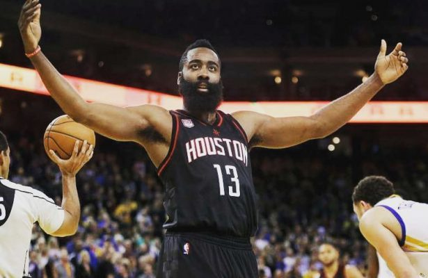 Image Courtesy of Houston Rockets/Facebook