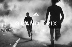 adidas Grand Prix PureBOOST DPR