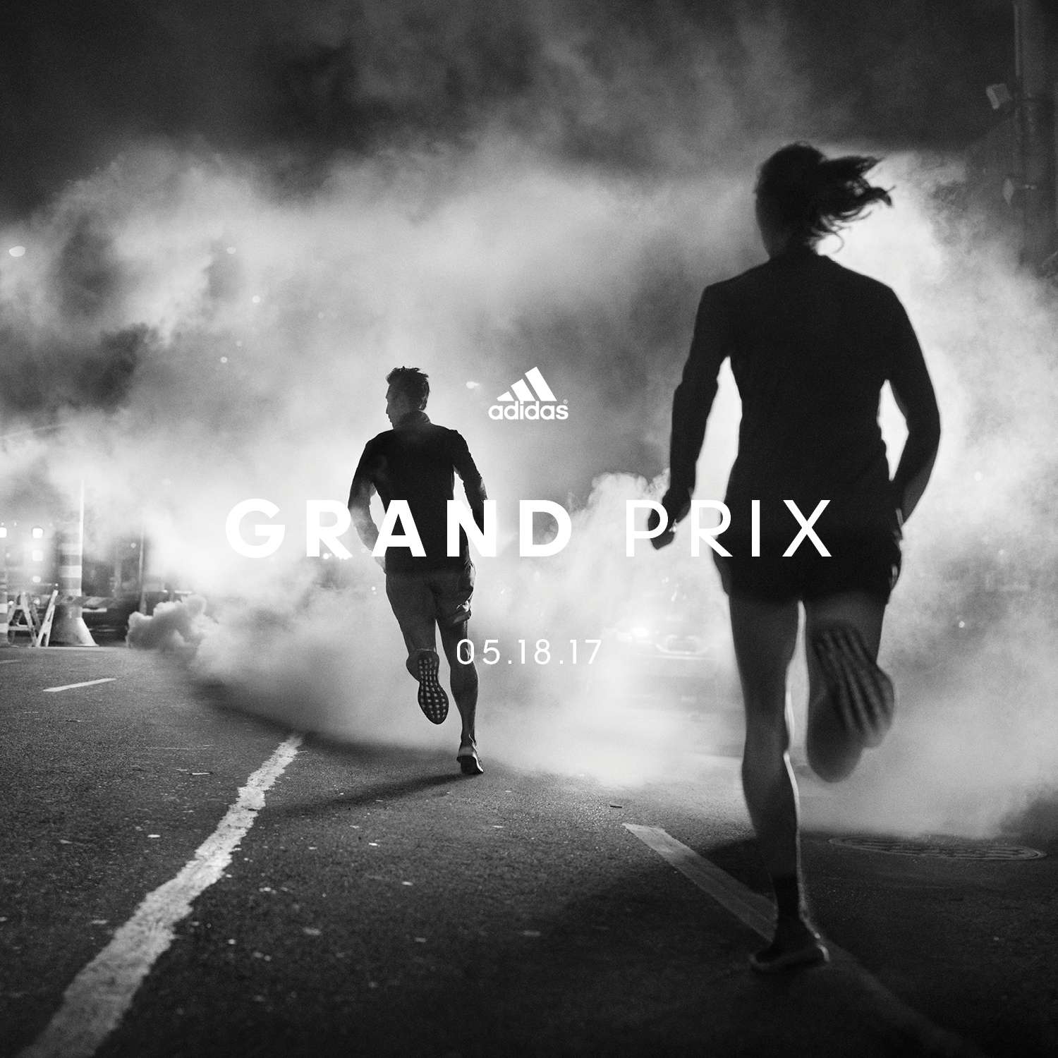 adidas Running x David Perry Hosts 5 18 Grand Prix Race for PureBOOST DPR -  Hardwood and Hollywood fe1874cc4
