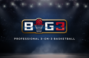 Image courtesy of the Big3 Basketball League.