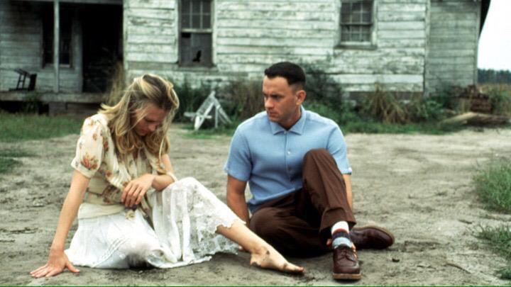 Image Courtesy of IMDB/Forrest Gump