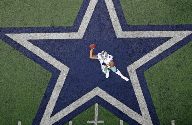 Image Courtesy of Dallas Cowboys/Facebook