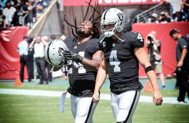 Image Courtesy of Oakland Raiders/Facebook