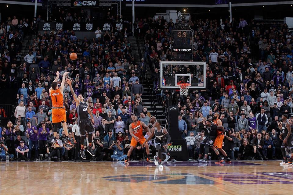 Image Courtesy of Phoenix Suns/Facebook