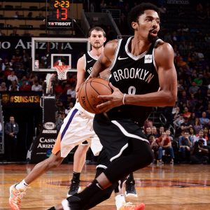 Image courtesy of the Brooklyn Nets Facebook.