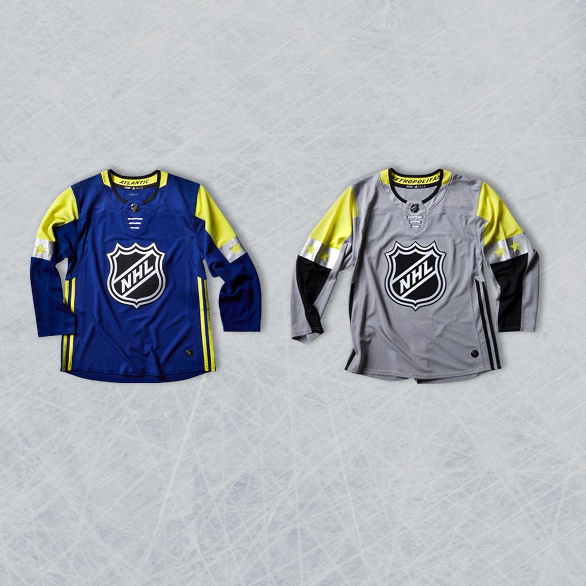 adidas adizero NHL All-Star_Atlantic x Metro_Sq