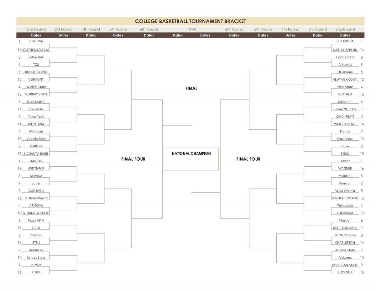 March Madness 2018-21918