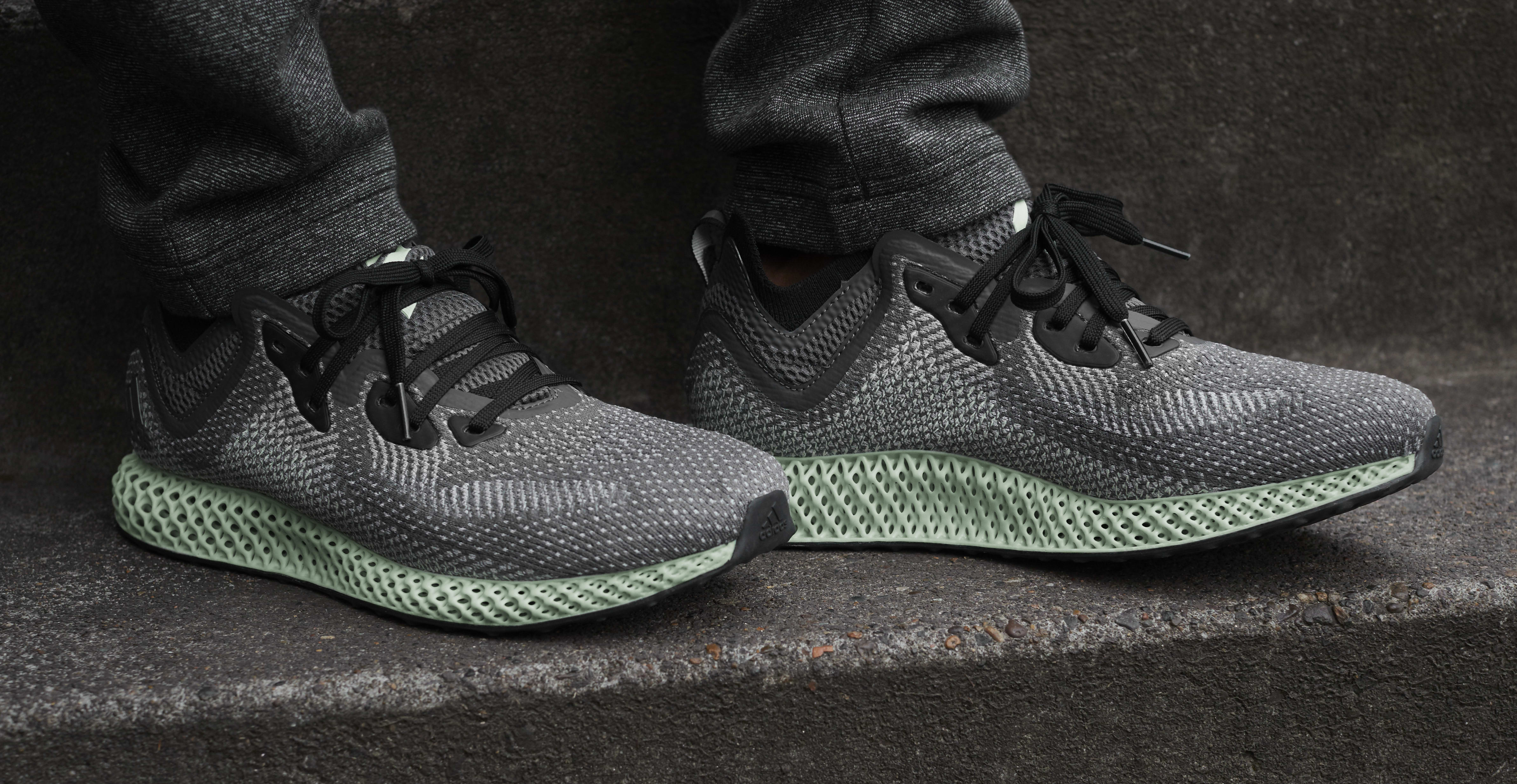 Footwear of the Future Lands in LA with the Release of AlphaEDGE 4D ... 30a0900c0