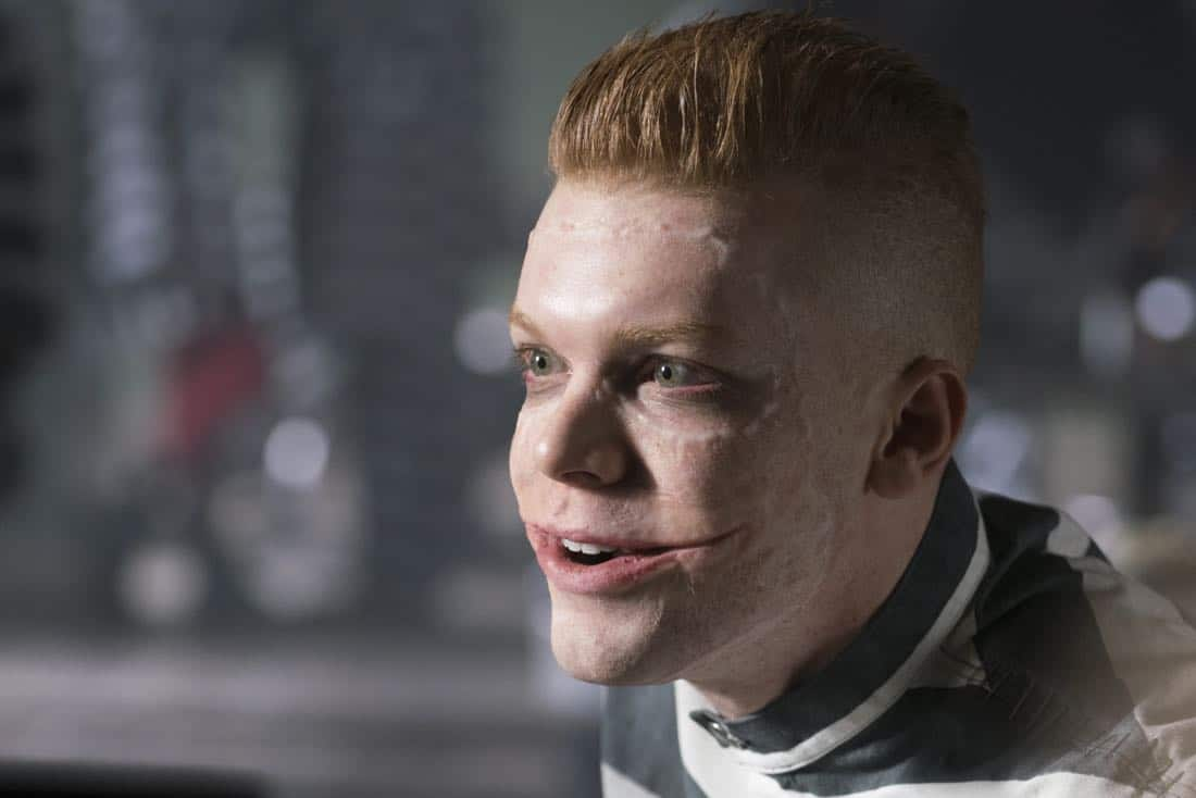 Gotham Season 4 Review 4 13 A Dark Knight A Beautiful