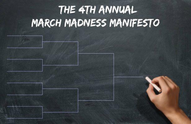 MarchMadnessManifestoFinished