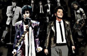 Prince and Bruno