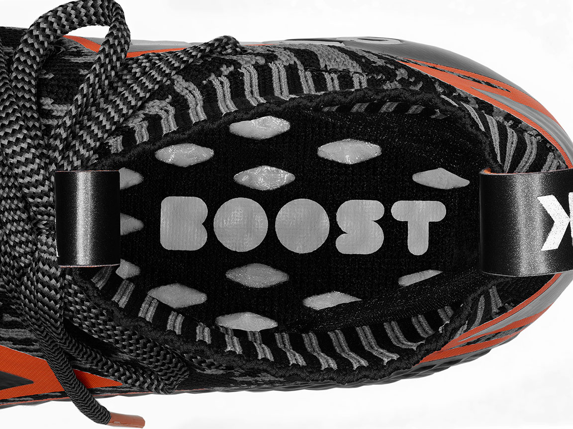 7bfa32cb0a3 adidas Boosts the Game with the Revolutionary FREAK Ultra Football Cleats -  Hardwood and Hollywood