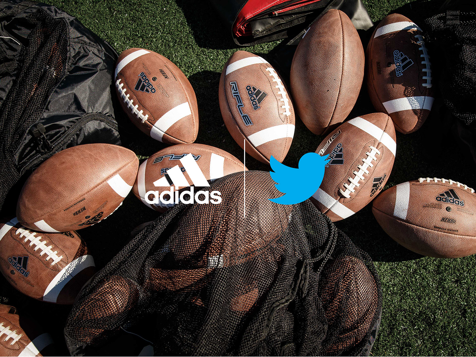'Friday Night Stripes': adidas & Twitter to Live-Stream Football Games