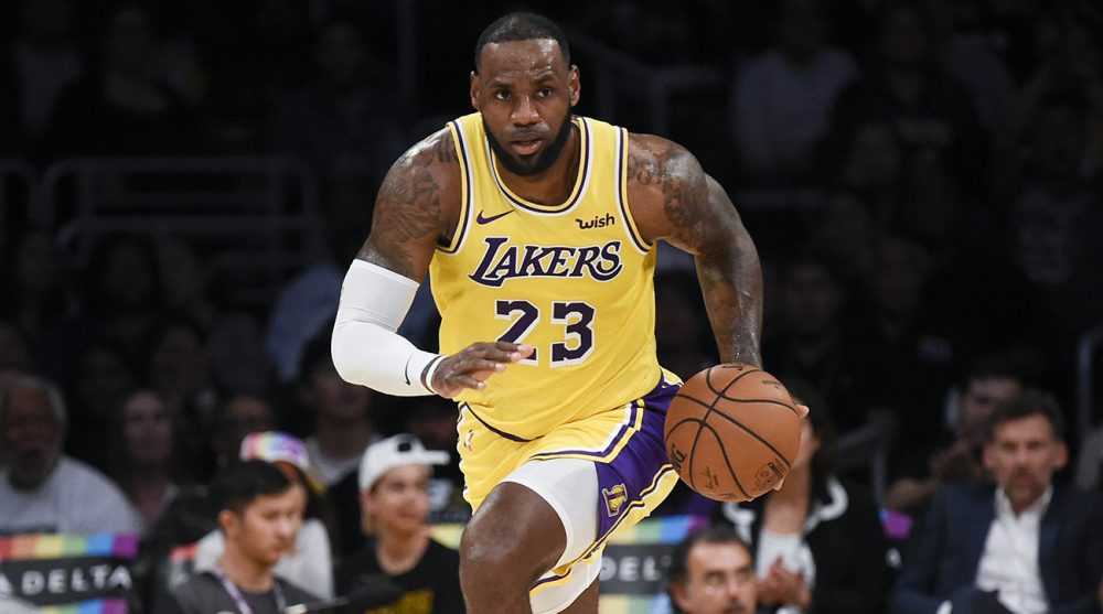 d5cdd8bfa4f Sonny Talks Sports - 2018-19 NBA Season Preview - Hardwood and Hollywood