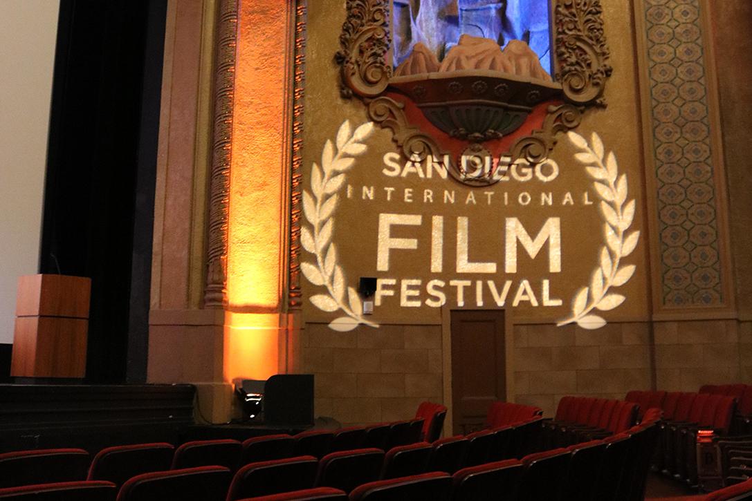 San Diego International Film Festival