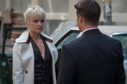Gotham Season 5 Review: 5.2: Trespassers