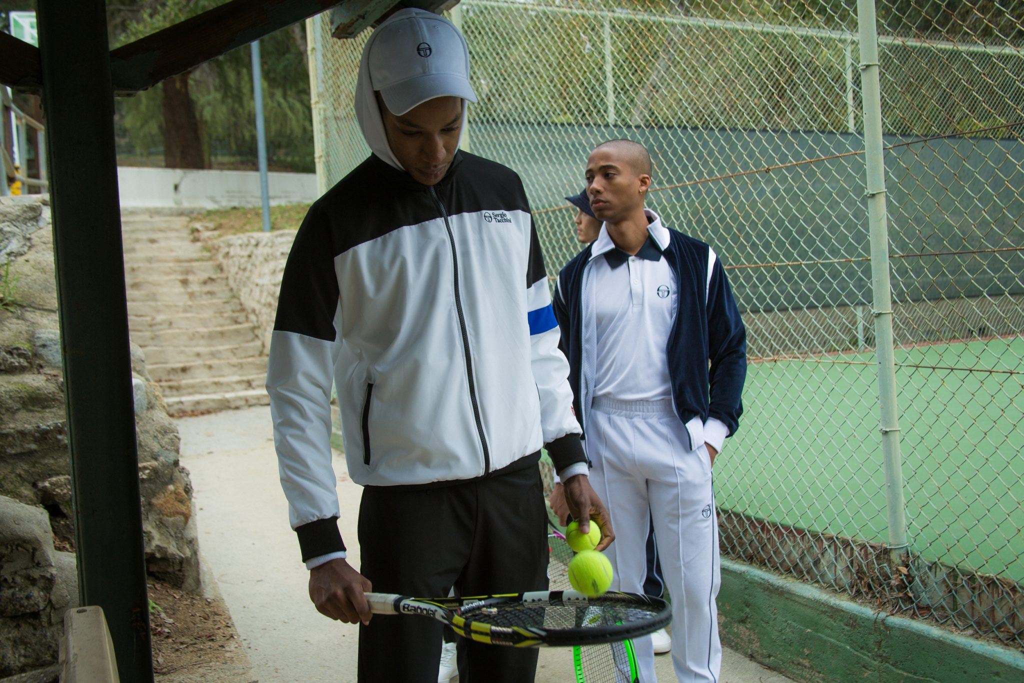 Sergio tacchini STLA collection 13