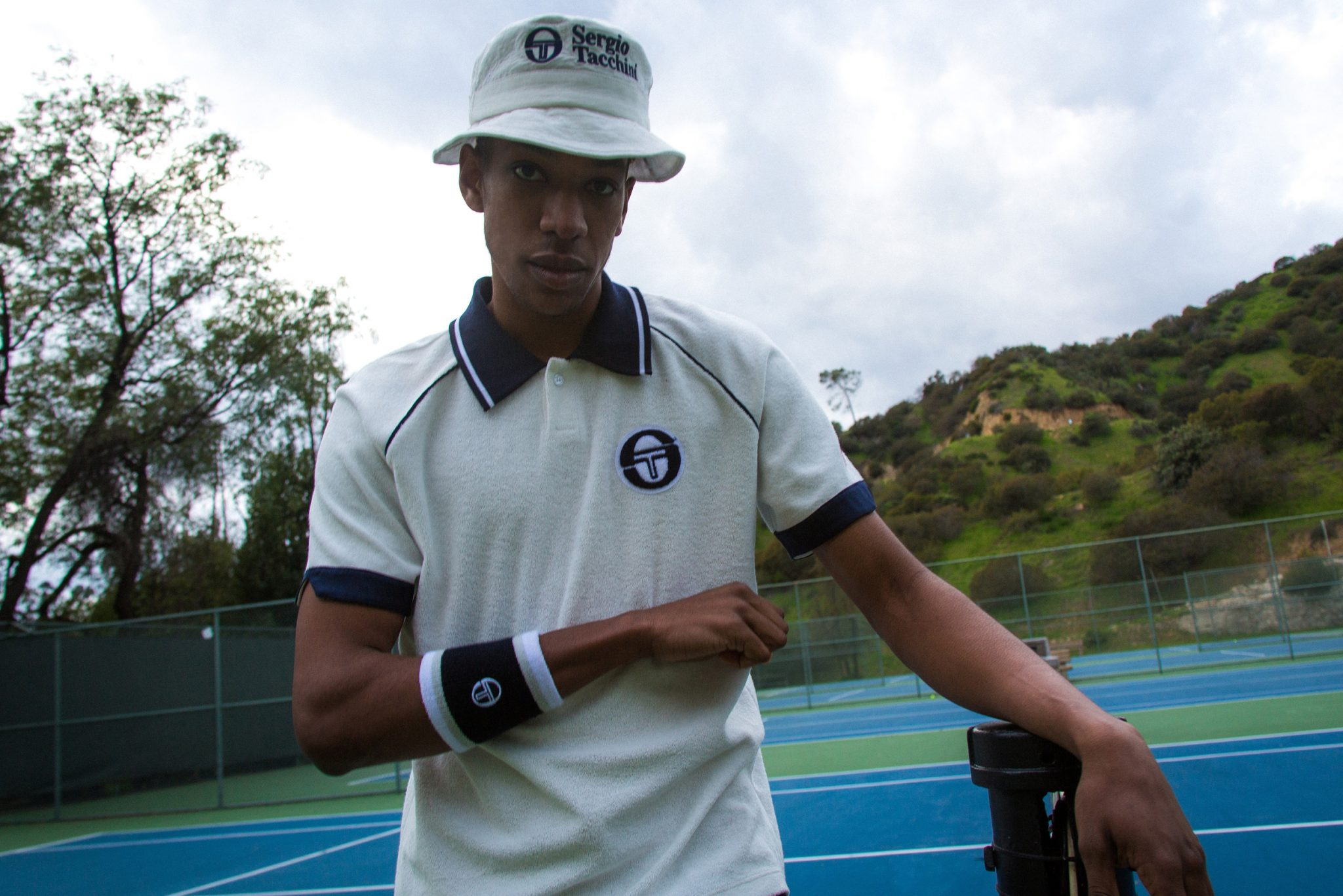 Sergio tacchini STLA collection 3