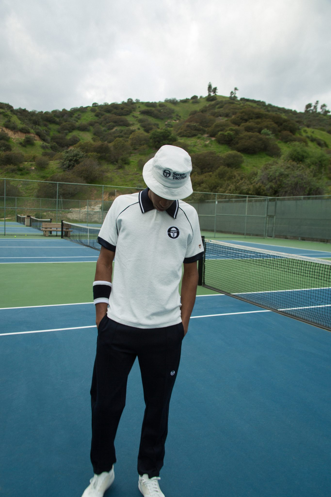 Sergio tacchini STLA collection 6