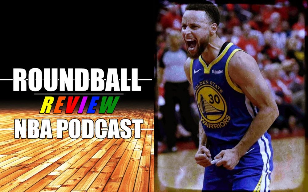 796ae6a5cca The Roundball Review NBA Podcast – Episode 6 - Hardwood and Hollywood