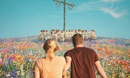 Midsommar (A24)