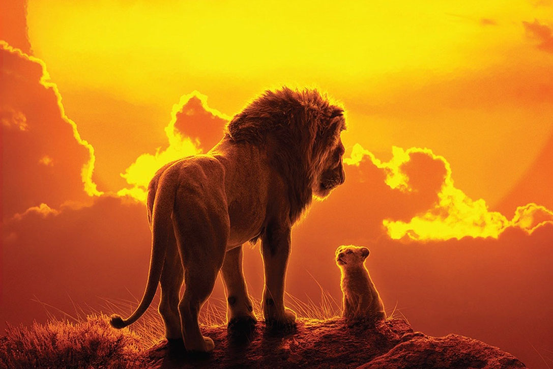 The Lion King (Disney)