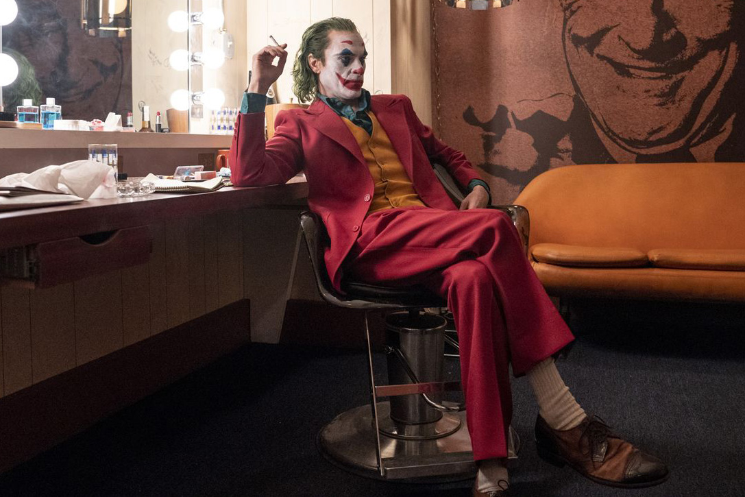 Joker (Warner Bros)