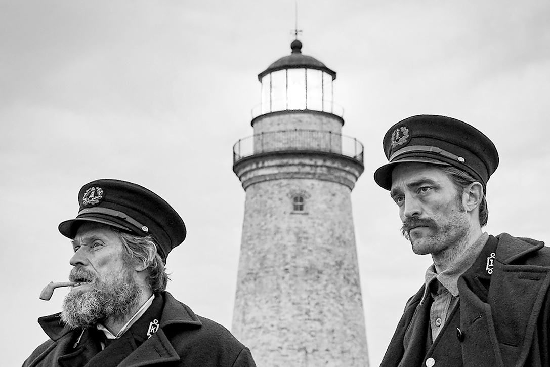 The Lighthouse (A24)