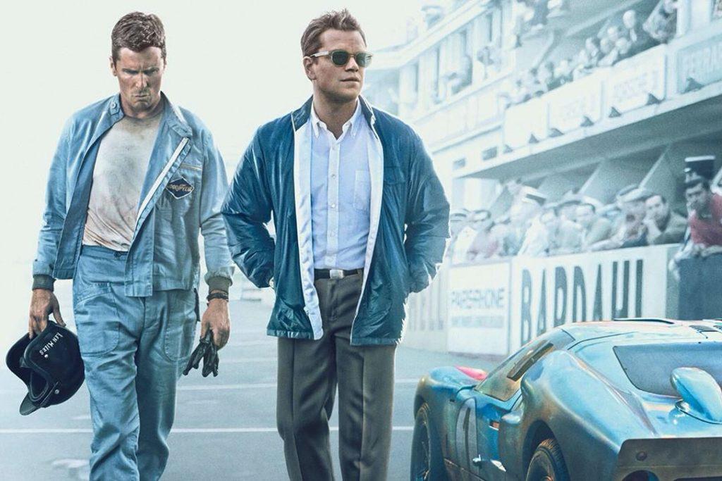 Ford V Ferrari (Fox Movies)