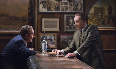 The Irishman (Netflix)