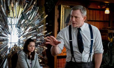 Knives Out (Lionsgate)