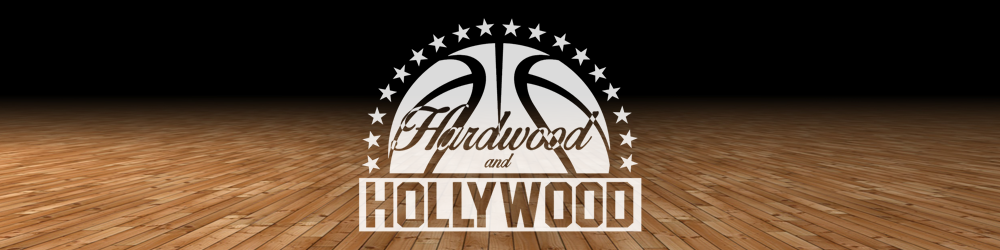 Hardwood and Hollywood